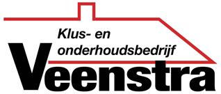 Klus- en onderhoudsbedrijf Veenstra logo